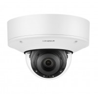 Vandal Dome 5MP 5MP IR Outdoor Vandal Dome Wisenet