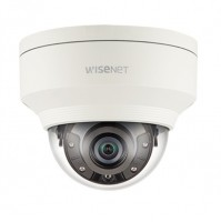 Vandal Dome 5MP 5MP IR Outdoor Dome Wisenet X
