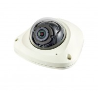 Dome 2MP 2MP Mobile Vandal Dome Wisenet X