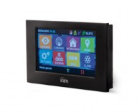 Interfaccia utente Touch Screen 4-3 pollici su I-B