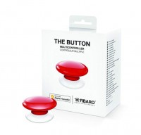 Fibaro The Button red ver.HK