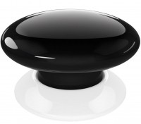 Fibaro The Button black ver.HK