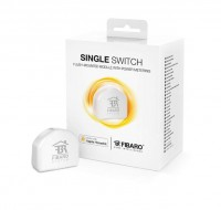 Fibaro Single Switch ver. HK