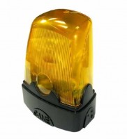LAMPEGGIATORE A LED 24 V AC-DC