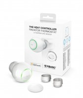 Fibaro The Heat Controller Starter Pack