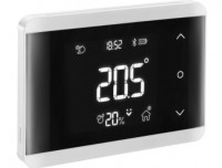 TH 700 WH BT CRONOTERMOSTATO BLUETOOTH