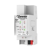 Interf. Knx IP Router Pless