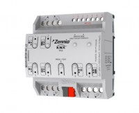 MAXinBOX66 KNX 6OUT-16A-6IN